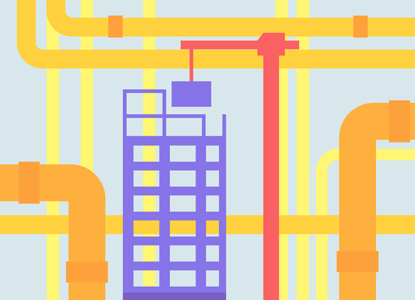 Дом или компенсация: ВС обобщил практику сноса объектов близ газопроводов