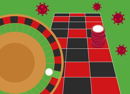 Игра в банкротство:  реальность и новые «ставки»