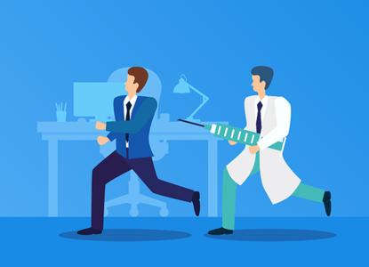 10 вопросов: как работодателю контролировать вакцинацию
