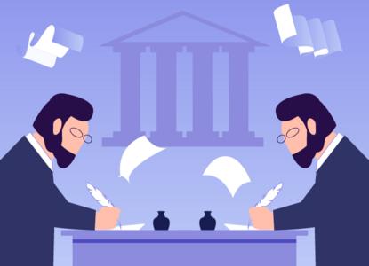 Действие закона во времени и критерии контроля: как взыскивают убытки с руководства Бинбанка