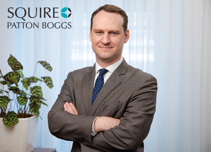 Сквайр Паттон Боггз усиливает свою корпоративную практику в России