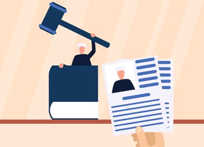 Загруженность, характер и возраст: как найти подход к судье