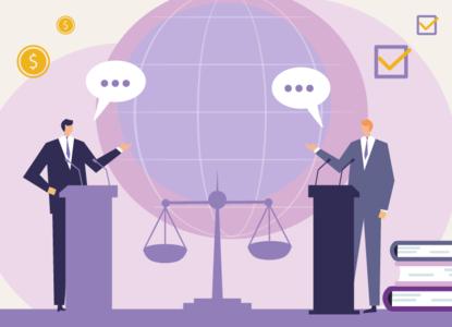 Альтернатива западным арбитражам: где судиться российскому бизнесу