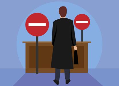 ВС оставил без мантии судью, которая переписывала приговоры после оглашения