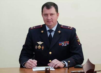 В Ставропольском крае задержали начальника управления ГИБДД