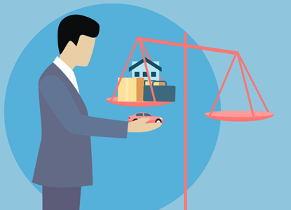 Купил у банкрота, остался ни с чем: ВС защитил права кредитора