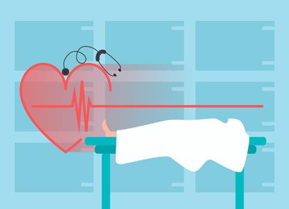 Неверный диагноз: ВС разбирался с компенсацией за смерть пациента