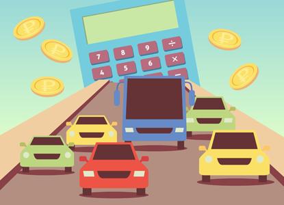 Транспортный налог: от чего зависит и как платить меньше