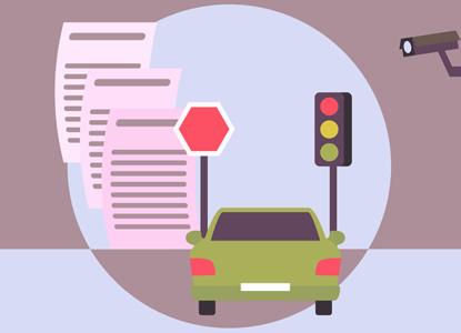 Сентябрь водителя: какие автоновеллы вступают в силу