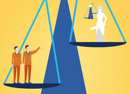 Две головы лучше: как работают вместе юрист и арбитражный управляющий