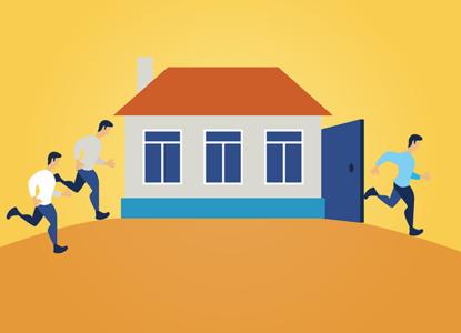 Все, что вы хотели знать о продаже единственного жилья банкрота