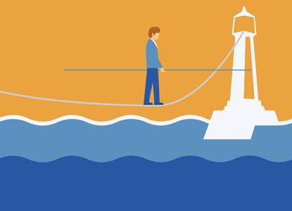 Налоги, приватизация и банкротство контрагента: чем рискует бизнес в 2021-м
