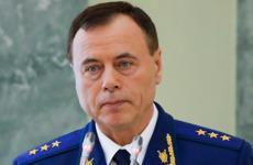 Первый замгенпрокурора Буксман скоро покинет свой пост / Фото: Сергей Карпухин/ТАСС