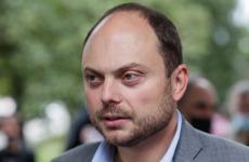 Суд отказал Кара-Мурзе в жалобе из-за предполагаемого отравления / Фото: Михаил Метцель/ТАСС