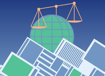 Обзор правовых СМИ: новости юристов из-за океана