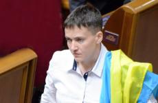На Надежду Савченко завели дело о поддельном COVID-сертификате / Фото: wikipedia.org