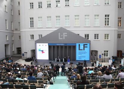 IX Петербургский международный юрфорум: 91 страна и 68 мероприятий