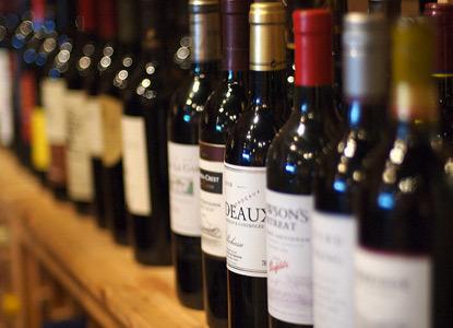 В России разрешат рекламу вина из стран Евразийского союза
