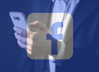 Facebook запретил рекламу криптовалют