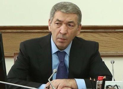 Суд арестовал экс-главу правительства Дагестана