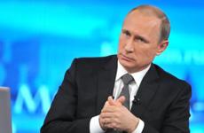 Путин: садистские наклонности российских судов — это аллегория / Фото: kremlin.ru