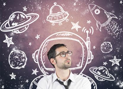 Спутники и астероиды: чем занимаются космические юристы