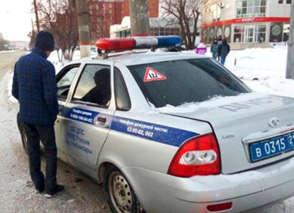 Верховный суд разобрался в административном споре прокурора с сотрудниками ДПС