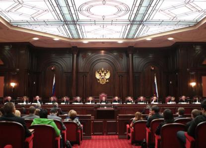 """Конституционный суд разобрался с """"серым"""" импортом"""