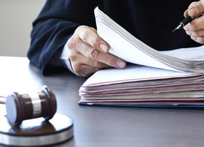 Можно ли восстановить срок обжалования решения суда более чем через полгода