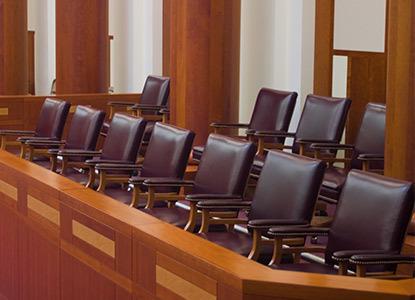 Присяжные ужесточили приговор россиянке, которая вернула женщинам суды присяжных