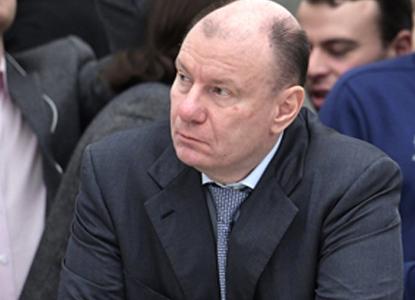 """Дерипаска и Потанин в суде поспорят за долю Абрамовича в """"Норникеле"""""""