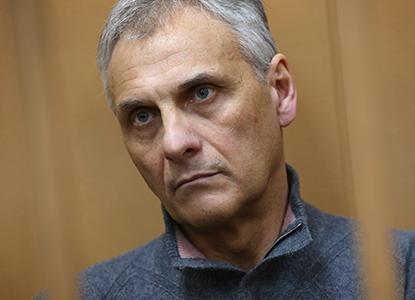 Осужденный на 13 лет губернатор Хорошавин обжаловал приговор
