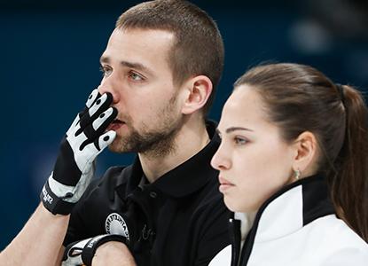 Суд решит судьбу олимпийской медали российского спортсмена