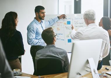 Маркетинг юрфирмы: амбиции партнёров и любовь к клиенту