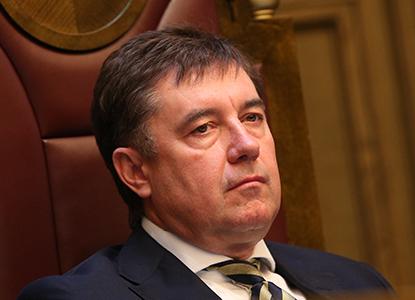 Председатель Совета судей рассказал о трех стадиях судебной реформы