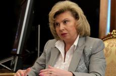 Москалькова рассказала, на что жаловались жители страны / Татьяна Москалькова Фото: kremlin.ru