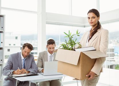 Компания против работника: проблемы с увольнением и не только