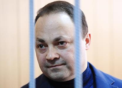 В Москве начался суд над бывшим мэром Владивостока