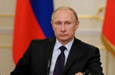 Путин запретил адвокатам проносить фотоаппаратуру в колонии / Фото: putin.kremlin.ru