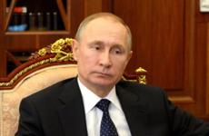 РБК: Путин уволил трех генералов Следственного комитета /  Фото: kremlin.ru