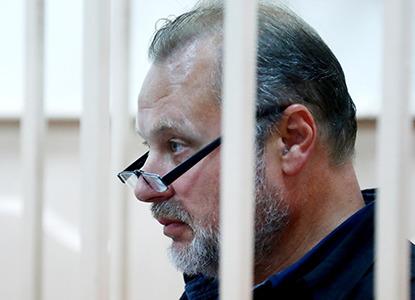 Экс-замглавы ФСИН проходит по новому уголовному делу