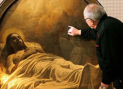 Минкульт неотдает картину Брюллова коллекционерам, невзирая нарешение суда