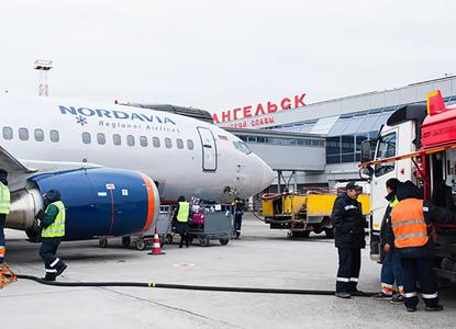 "Суд отказал в иске к авиакомпании ""Нордавиа"" на полмиллиарда"