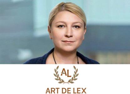 В команде ART DE LEX новый директор по PR и маркетингу
