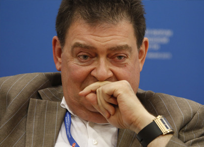 Экс-депутат Госдумы подозревается в многомиллиардном хищении
