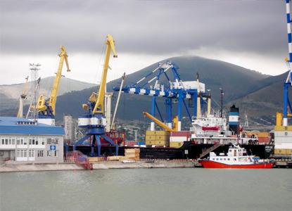 Новороссийский порт накопил многомиллиардные долги по налогам