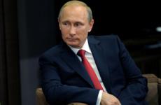 Путин назначил председателей, зампредов и судей /  Фото: kremlin.ru