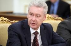 Собянин отменил обязательную самоизоляцию для пожилых / Фото: Пресс-служба Правительства России