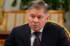 Лебедев анонсировал три постановления Пленума и новую главу в КАС /  Вячеслав Лебедев Фото: kremlin.ru