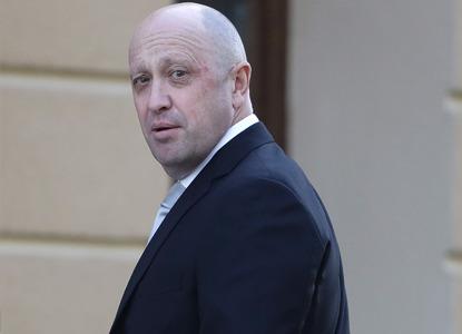 Компания Пригожина наняла юристов из Reed Smith для защиты по делу о выборах в США